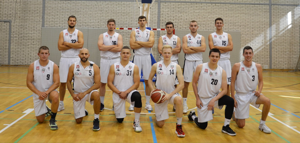 Koszykówka Mężczyzn